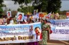 Emboldened Colombo 'mobilizes' Ampaa'rai Tamils in favour of Rajapaksa