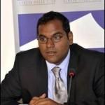 Guruparan addresses de-Tamilization, dichotomization in Geneva narrative