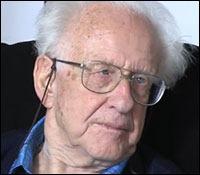 Professor Johan Galtung