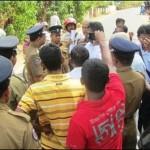 Struggle against genocidal military land-grab intensifies in Jaffna