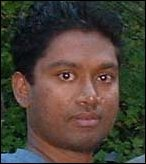 Rajeev Sreetharan