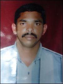 Krishnasamy Nakuleswaran (12 May 1974 – 12 November 2014)