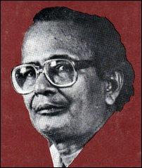 Professor V. Sivasamy (16.09.1933 - 08.11.2014)