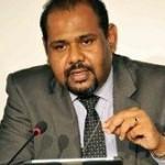 Tamil people should reject both Mahinda and Maithiripala: Gajendrakumar