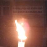 SL TID investigates Heroes Day lighting in Jaffna University