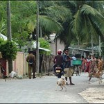 SL military deployed everywhere, Jaffna University shut down