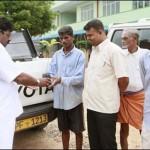 Tamils mark Pirapaharan's 60th birthday