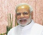 Modi congratulates Sirisena for election as Lanka President