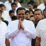 Sri Lanka leader delays cabinet picks