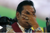 Sri Lanka's Rajapaksa suffers shock election defeat